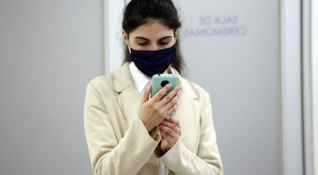 Matrimonios en Concepción: Cómo es dar el sí en plena pandemia