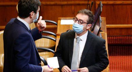Servel acogió a trámite denuncia de diputado Silber contra la UDI