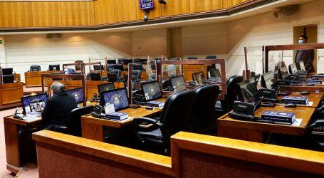 Senado vota hoy proyecto que permite retiro del 10% de fondos previsionales