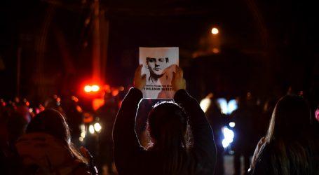 Caso Antonia Barra: Martín Pradenas queda en prisión preventiva