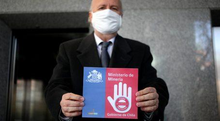 Ministro Baldo Prokurica descartó opción de privatizar Codelco
