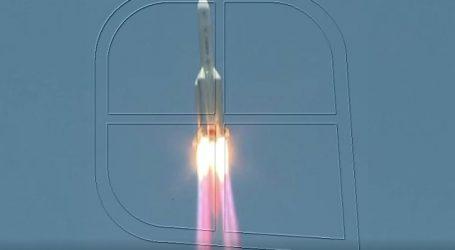 China comienza su primera misión a Marte con la nave Tianwen 1