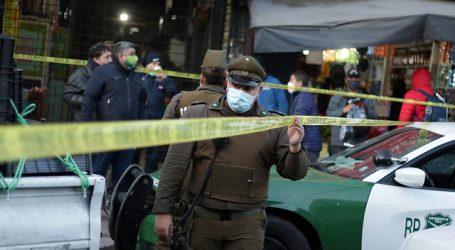 PDI detiene a dos sujetos sospechosos de balear a comerciante de La Vega