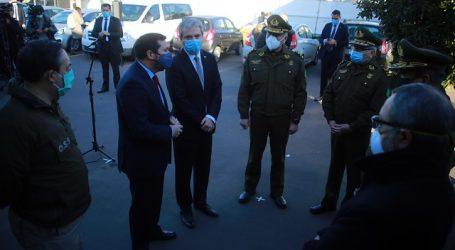 """Fiscalía afirmó tener """"cuantiosa evidencia"""" contra detenidos por bombas"""