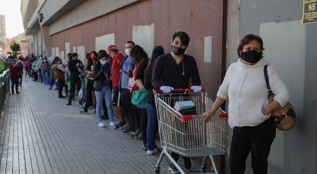 Llaman a evitar aglomeraciones previo a la cuarentena en La Serena y Coquimbo