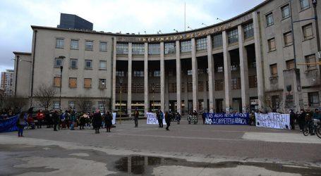 Diputados visitaron al machi Celestino Córdova y llaman a acoger sus demandas