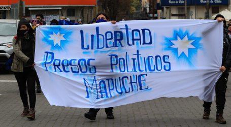 Ofrecen mesa de diálogo a comuneros mapuche en huelga de hambre