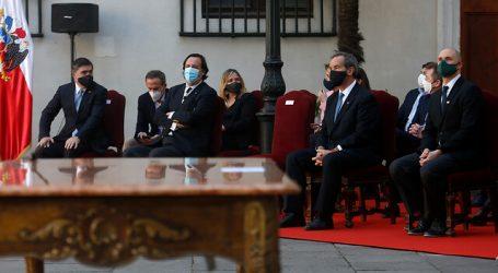 """Bancada PPD: """"Nuevo gabinete endurece y aísla más al gobierno"""""""