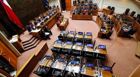 Proyecto que establece la Ley del Cáncer pasa a la Sala del Senado