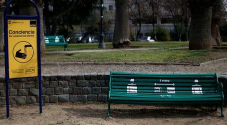 Presentan plan piloto de reapertura de parques y plazas en Providencia
