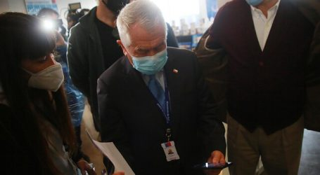 Más de 7 mil kits de cuidado personal son donados a pacientes en la RM