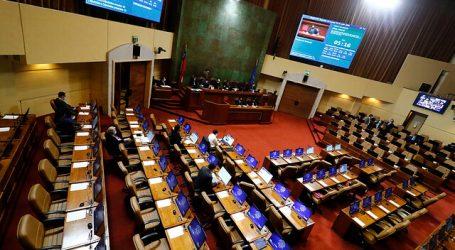 Funcionario de la Cámara de Diputados dio positivo a COVID-19