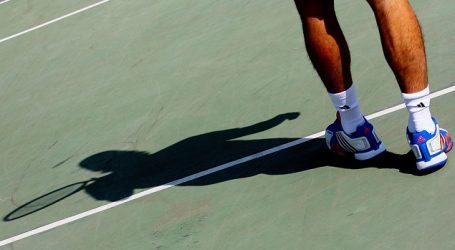 Tenis: Tiafoe da positivo durante un torneo en Atlanta