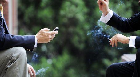 OMS avisa que el tabaco aumenta riesgo de gravedad o muerte por Covid-19