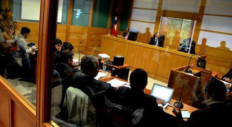 Corte de Temuco reconoce abono de condenado por caso Luchsinger Mackay