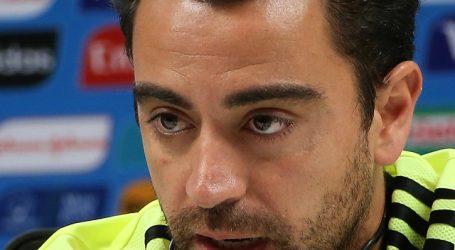 """Xavi: """"A excepción de Chile y después Alemania, nadie nos jugaba de tú a tú"""""""