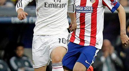 Zinédine Zidane deja fuera a James Rodríguez para el duelo ante el Granada