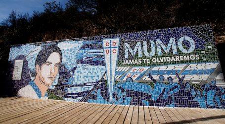Gary Medel y el 'Beto' Acosta recuerdan a Raimundo Tupper a 25 años de su muerte