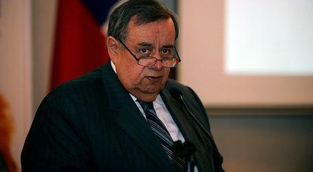 AChM Valparaíso lamentó fallecimiento de exalcalde Hernán Pinto