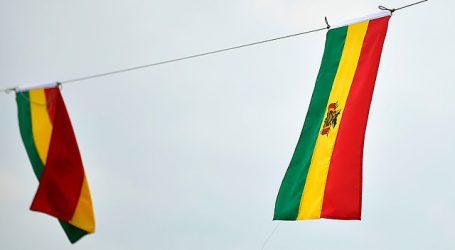 Presidenta interina de Bolivia confirma que dio positivo a Covid-19