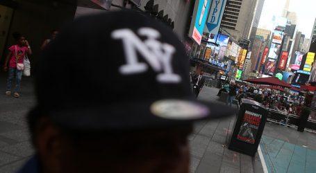 Nueva York registra su primer día sin muertos por coronavirus