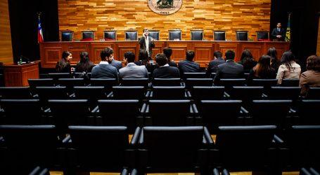 Movilh valoró decisión del TC por requerimiento de inaplicabilidad