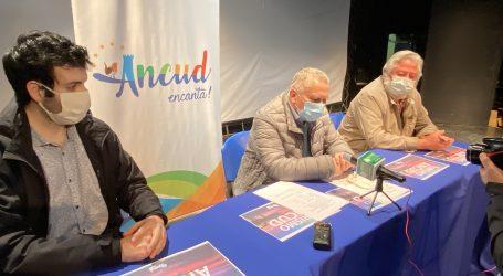 Municipalidad de Ancud da a conocer Plan de Reactivación Turística