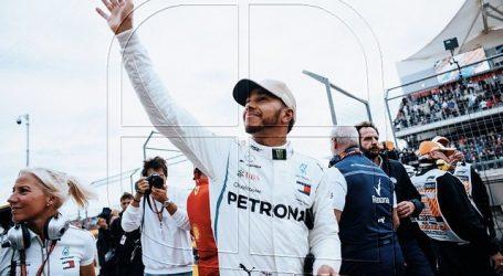 F1: Lewis Hamilton se adjudicó el Gran Premio de Gran Bretaña