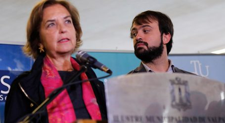 Abordan proyectos para aumentar la capacidad portuaria de Valparaíso
