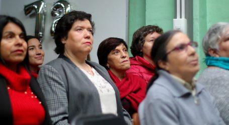 Trabajadoras de casa particular buscan acceso al Fondo Solidario de Cesantía