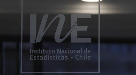 El INE informó que el IPC de julio registró una variación mensual de 0,1%