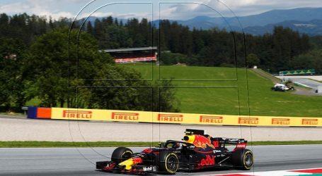 F1: Max Verstappen se adjudicó el Gran Premio 70º Aniversario en Silverstone