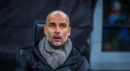 """Champions-Pep Guardiola: """"La presión está ahí, es un momento muy importante"""""""