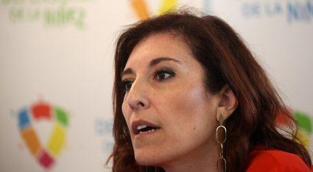 Defensora de la Niñez lamentó el fallecimiento de Ámbar Cornejo