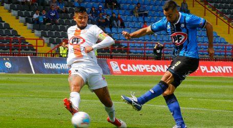 Anthony Blondell dejó Huachipato para recalar en el FC Arouca de Portugal