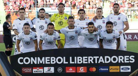 Copas Libertadores y Sudamericana podrán jugarse en Chile