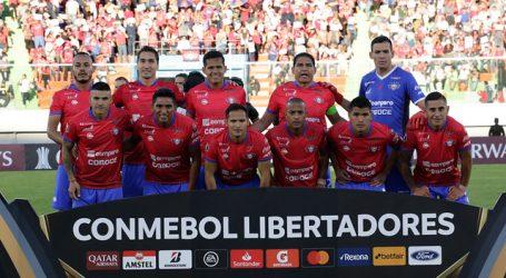 Anuncian una serie de cambios para las copas Libertadores y Sudamericana