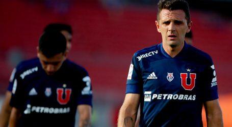 """Montillo y el retorno del fútbol: """"Los espectadores tendrán que tener paciencia"""""""