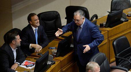 Huenchumilla anunció que no irá a reunión de ex intendentes de La Araucanía
