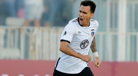 """Pablo Mouche: """"El partido ante Wanderers lo asumimos como un nuevo torneo"""""""