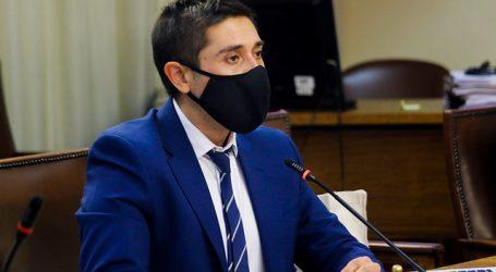 Comisión de Seguridad recibirá a ministro Víctor Pérez y al general Mario Rozas