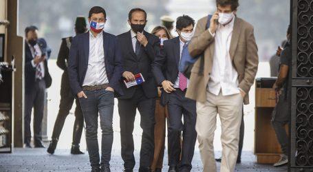 Diputado Alessandri solicitan al Gobierno el uso de mascarillas inclusivas