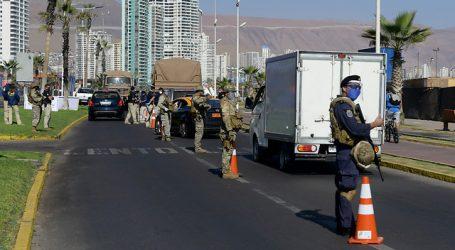 La Armada presentó una denuncia tras polémica con Hugo Gutiérrez