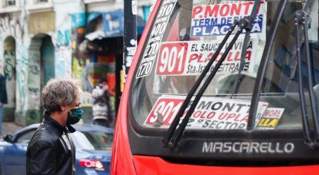 Aplazan por 1 año la renovación de vehículos con vencimiento de antigüedad