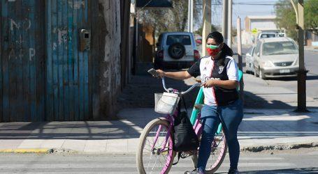 Iquique: Aprueban fondos para construir ciclovías y pasos peatonales temporales