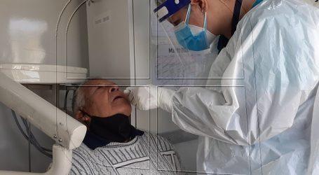 81 casos nuevos de Covid-19se registran en la Región de Coquimbo