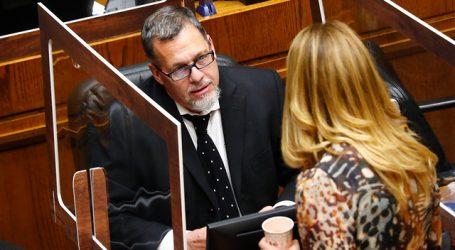Lagos Weber criticó reducción en el presupuesto para la Región de Valparaíso
