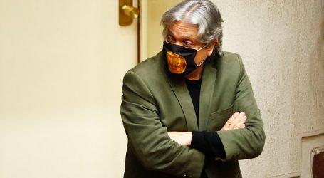 Navarro pidió al Presidente Piñera cumplir con 100 observaciones de la ONU