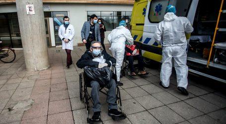 Ministerio de Salud reportó 1.903 casos nuevos de Covid-19 en el país
