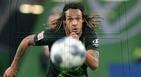 Defensa del Wolfsburgo que dio positivo por Covid-19 no jugará por Europa League